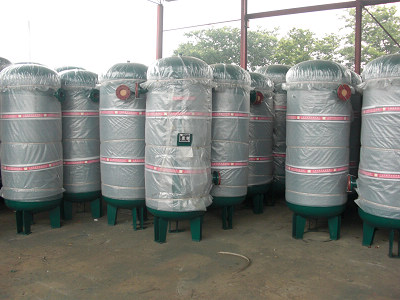 承接各种D1、D2级(Ⅰ、Ⅱ类)储气罐设计和制造